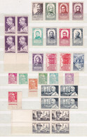 TIMBRE  FRANCE/ ANNEE 1948   NEUF SANS CHARNIERE COTE 76  EURO/MANQUE N° 814 - Zonder Classificatie