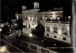 SANREMO - CASINO MUNICIPALE - (IM) - Imperia
