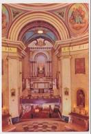 "ISRAEL - AK 387578 Haifa - Mount Carmel - Basilica ""Stella Maris"" - Interior View - Israel"