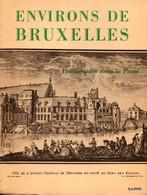 Environs De Bruxelles - Promenades Dans Le Passé - Marcel Vanhamme * - History