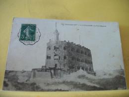 17 4984 CPA 1916 - 17 ILE D'OLERON. LE FORT BOYARD. - Ile D'Oléron
