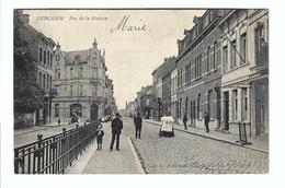 Berchem  BERCHEM   Rue De La Station - Antwerpen