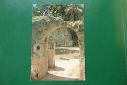 G3/   SAINT PIERRE RUINES DU THEATRE MARTINIQUE - Unclassified