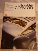 DOUBLE CHEVRON Magazine N° 25 Printemps 1999 - Coches