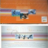 "FR Bloc Souvenir  YT ??? "" Athlétisme "" 2003 Neuf Sous Blister - Souvenir Blocks & Sheetlets"
