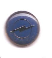 L96 Pin's LOGO OPEL Diamètre 11 Mm Achat Immédiat  Immédiat - Opel