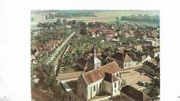L'eglise Saint Leger - Flogny La Chapelle