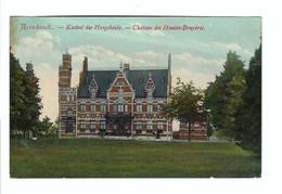 Arendonk  Arendonck 1909 -  Kasteel Der Hoogeheide  -  . Château Des Hautes-Bruyères - Arendonk