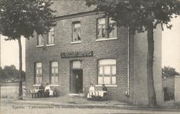 Maasmechelen - Eisden - Eysden - Café Restaurant Dexters - Vanreemps - 1910 - Maasmechelen
