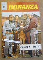 BONANZA 1962 - Collezioni
