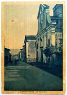 SAN MICHELE TEVERINA (VITERBO) - Via Bagnoregio - Viterbo
