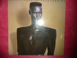 LP33 N°3948 - GRACE JONES - NIGHTCLUBBING - ELECTRO FUNK SOUL DISCO - GRANDE ARTISTE COMME NINA HAGEN J' ADORE - Disco & Pop