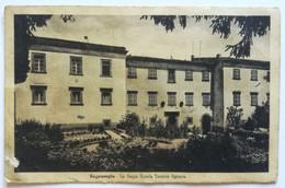 BAGNOREGIO (VITERBO) - La Regia Scuola Tecnica Agraria - Viterbo