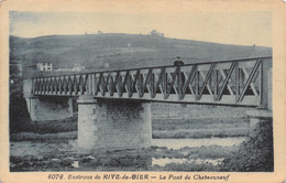 42-PONT DE CHATEAUNEUF-N°T2523-G/0007 - Other Municipalities