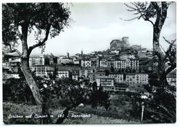 SORIANO NEL CIMINO (VITERBO) - Panorama - Viterbo