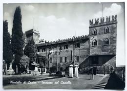 MONTALTO DI CASTRO (VITERBO) - Terrazzo Del Castello - Viterbo