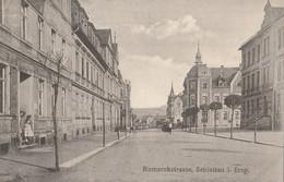 SCHLETTAU  -  Bismarckstrasse - Sonstige