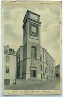 VITERBO - Palazzo Delle Poste E Telegrafi (qualche Macchia E Parte Rovinata) - Viterbo