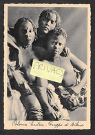 COLONIA ERITREA GRUPPO DI BILENE NON VG. N°A686 - Eritrea