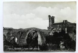 CANINO (VITERBO) - Ponte Dell'Abbadia - Viterbo