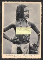 COLONIA ERITREA TIPO BILENA NON VG. N°A688 - Eritrea