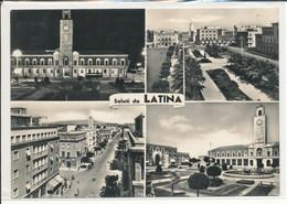 LATINA- VEDUTE - Latina