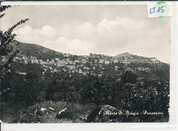 LATINA- MONTE S. BIAGIO PANORAMA - Latina