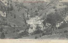 Petit Village D'ASPIN Sur La Route Du Col De Ce Nom - Autres Communes