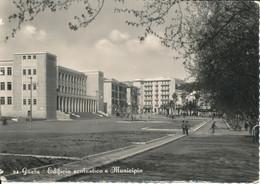 LATINA- GAETA EDIFICIO SCOLASTICO - Latina