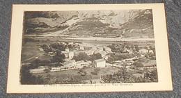 04 - La Mure - ( Basse Alpes ) - Vue Générale  --------- Alb 2 - Otros Municipios