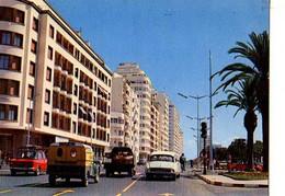 CASABLANCA Avenue Hassan II, Automobiles, DS, Camionnettes - Casablanca