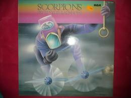LP33 N°6458 - SCORPIONS - PPL1 4025 - Rock