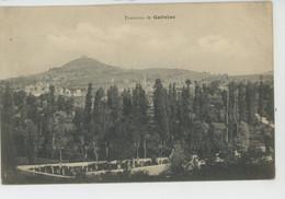GABRIAC - Panorama - Andere Gemeenten