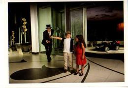 CASABLANCA Tour Blanche Sofitel Hotel , Enfants, Automobile - Casablanca