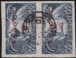 Russland     ,    Michel    .    175b Paar   .     O    .        Gebraucht  .    /   .    Cancelled - Gebraucht