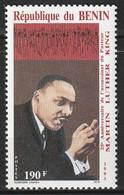BENIN - N°708 ** (1993) Martin Luther King - Benin – Dahomey (1960-...)