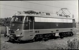 Photo CPA Fotograf Carl Bellingrodt, Deutsche Eisenbahn, E 10 340 - Trenes