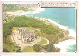 SANTANDER - PALACIO DE LA MAGDALENA - Cantabrië (Santander)
