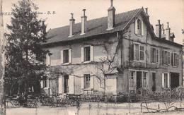54-BAYON ROUTE DE ROVILLE LES VIEUX FRERES-N°T2531-B/0045 - Other Municipalities