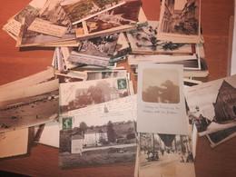 Lot De 200 Cartes De France - 100 - 499 Postkaarten