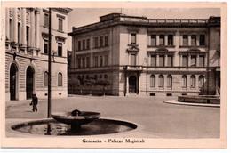 GROSSETO Palazzo Megistali - Grosseto