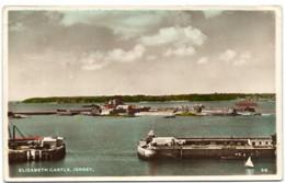 Jersey - Elizabeth Castle - Jersey