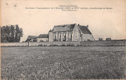 77-COULOMMIERS-N°T2533-B/0297 - Coulommiers