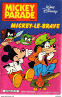 Mickey Parade #21 - Mensuel - Mickey-Le-Brave - Disney