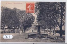 BERNAY- BOULEVARD DUBUS - Bernay