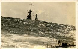 SHIPPING - HMS CHRYSANTHEMUM (AT SEA) RP - Guerra