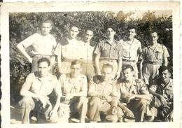 (MILITAIRES)( METIERS)( HAIPHONG )( VIET NAM ) 1946 - Guerra, Militares