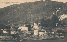 26 - La Baume D'Hostun  Le Chateau - Otros Municipios
