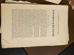 Petit Livre Sur Dix Ans De Martyre D'un Prêtre Par Un évéque Diocéze De Sées - Collezioni