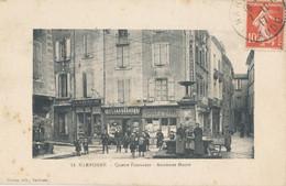 11 - Narbonne  - Quatre Fontaines - Ancienne Mairie - Annimé Commerces - Narbonne